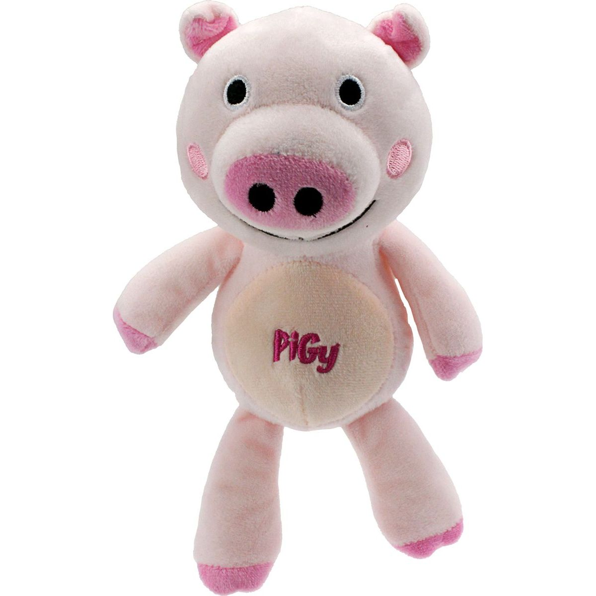 Prasiatko Pigy plyš 17cm