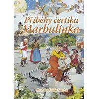 Príbehy čertíka Marbulínka