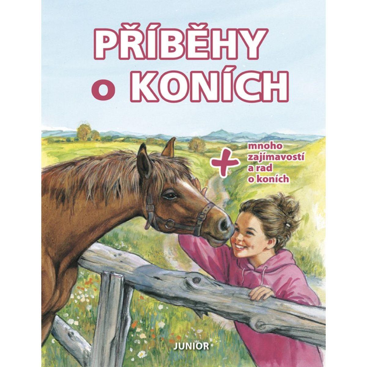 Príbehy o koňoch