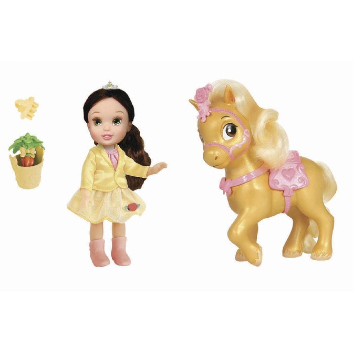 ADC Blackfire Princezna a kůň Kráska
