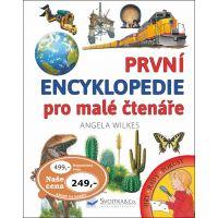 První encyklopedie pro malé čtenáře