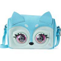 Purse Pets interaktívne kabelka Liška