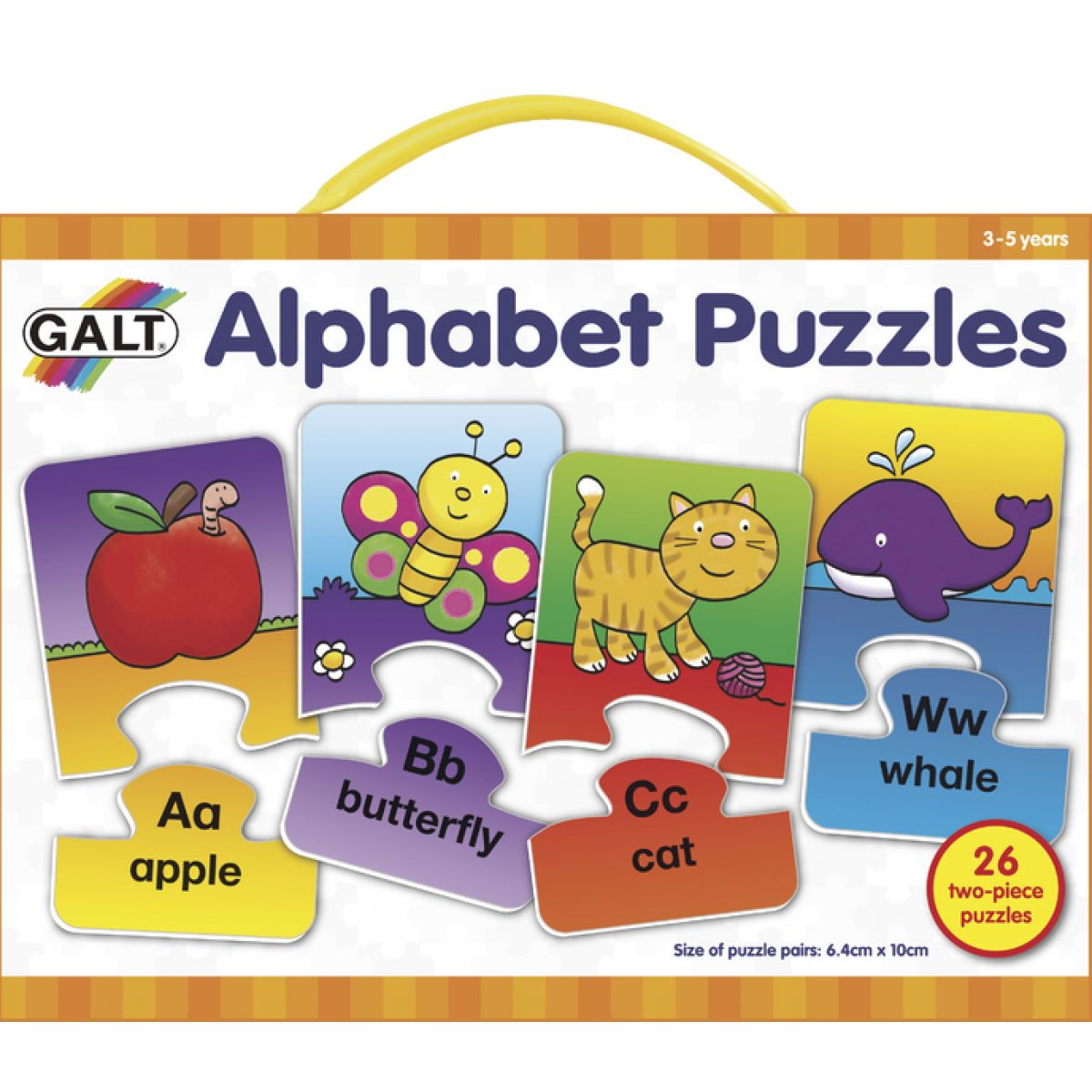 Galt Moje první anglická slovíčka 2