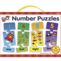 Galt Moje první anglické číslice 2