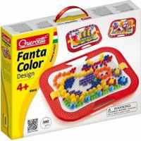 Quercetti Fantacolor Design 300 ks