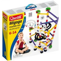 Quercetti Marble Run Double Spiral