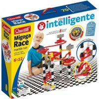 Quercetti Migoga Race marble run guľôčková dráha