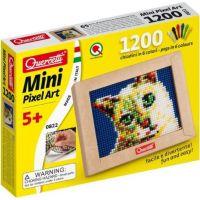 Quercetti Mini Pixel Art mačka