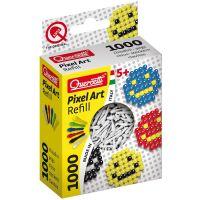 Quercetti Pixel Photo Art 1000 – biela