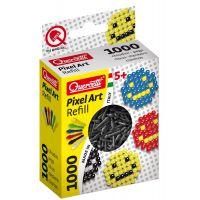 Quercetti Pixel Photo Art 1000 – čierna