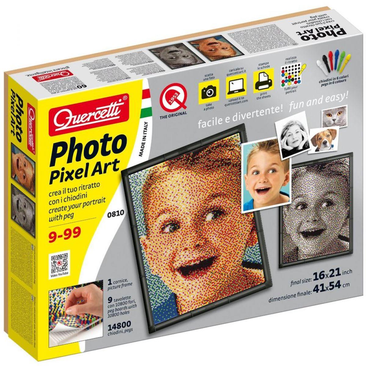 Quercetti Pixel Photo 9