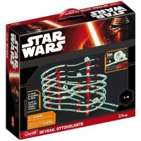 Quercetti Skyrail Ottovolante Star Wars