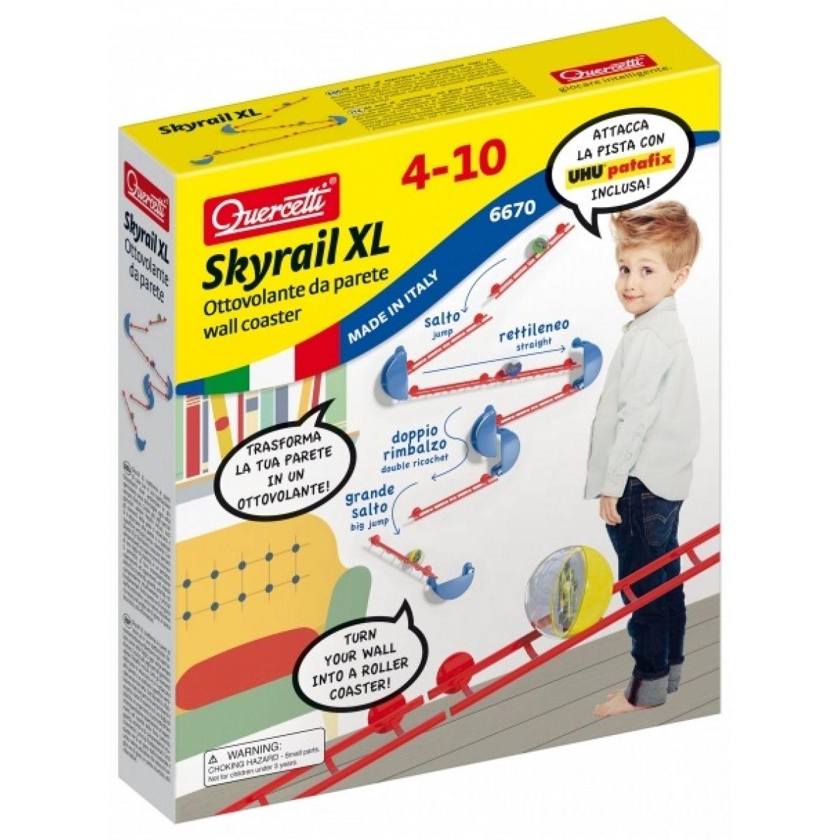 Quercetti Skyrail XL