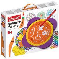 Spirogiro Mandala Quercetti
