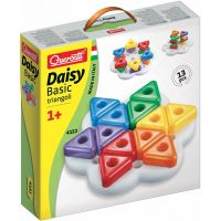 Quercetti Daisy Basic Triangoli
