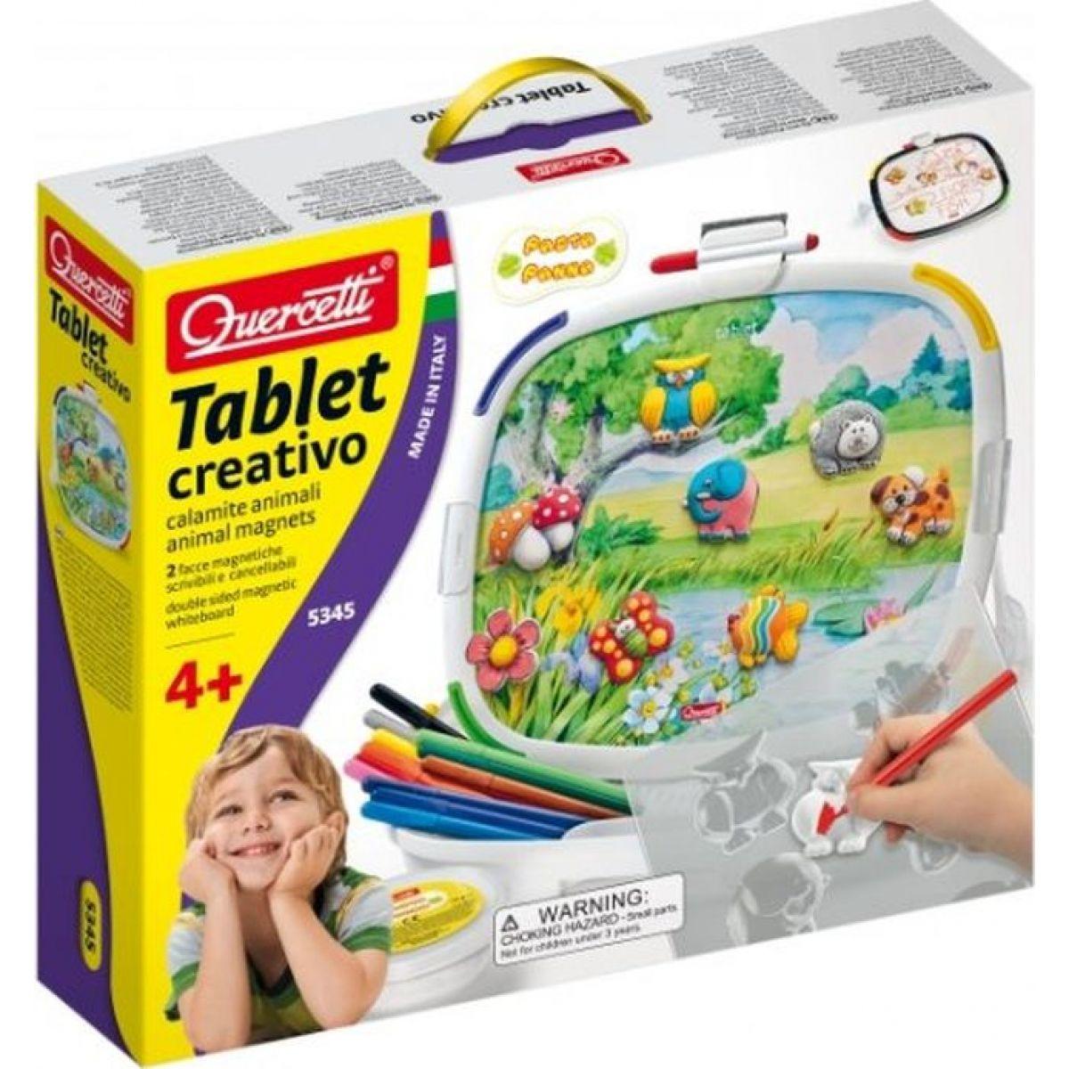 Quercetti Tablet creativo