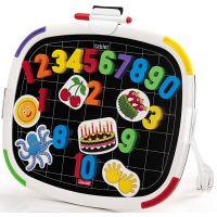 Quercetti Tablet magnetic Numeri 2