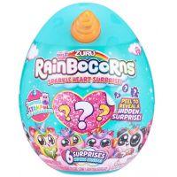 Rainbocorns - Malý jednorožec oranžový