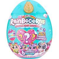Rainbocorns - Malý jednorožec zlatý