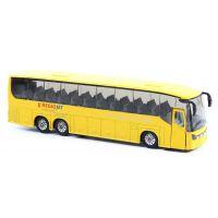 Rappa autobus RegioJet 18,5 cm - Poškozený obal 2