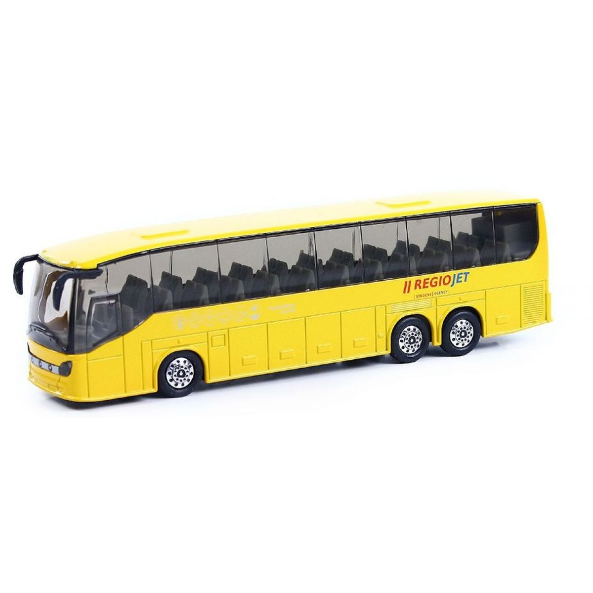 Rappa autobus RegioJet 18,5 cm