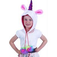 Rappa Čiapka jednorožec detská 3