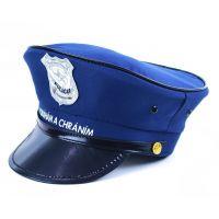Rappa Detská policajná čapica
