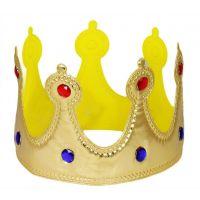Rappa Koruna kráľovská na suchý zips