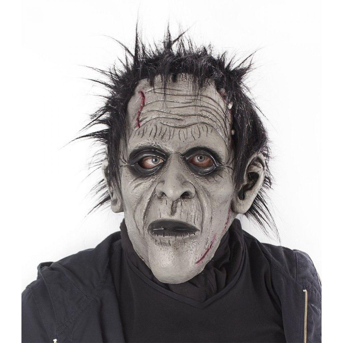 Rappa Maska Frankenstein na halloween