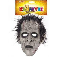 Rappa Maska Frankenstein na halloween 2