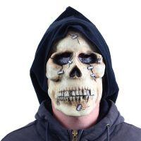 Rappa Maska halloweenska smrtka