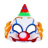 Rappa Maska klaun