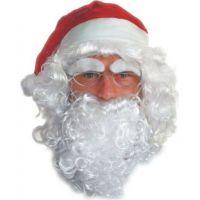 Rappa parochňa Santa Claus Mikuláš, dospelá