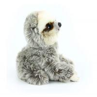 Rappa Plyšový leňochod sediaci 18 cm 3