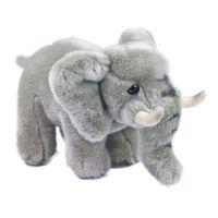 Rappa plyšový slon 22 cm 2