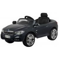 Rastar Elektrické auto BMW 4 Coupe Tmavě šedé