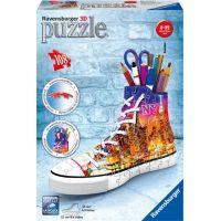 Ravensburger 3d puzzle 111527 Kecka New York 108 dílků