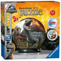 Ravensburger 3D puzzleball Jurassic World