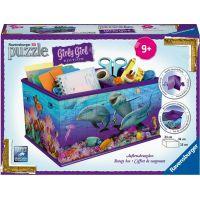 Ravensburger úložný box Podmorský svet