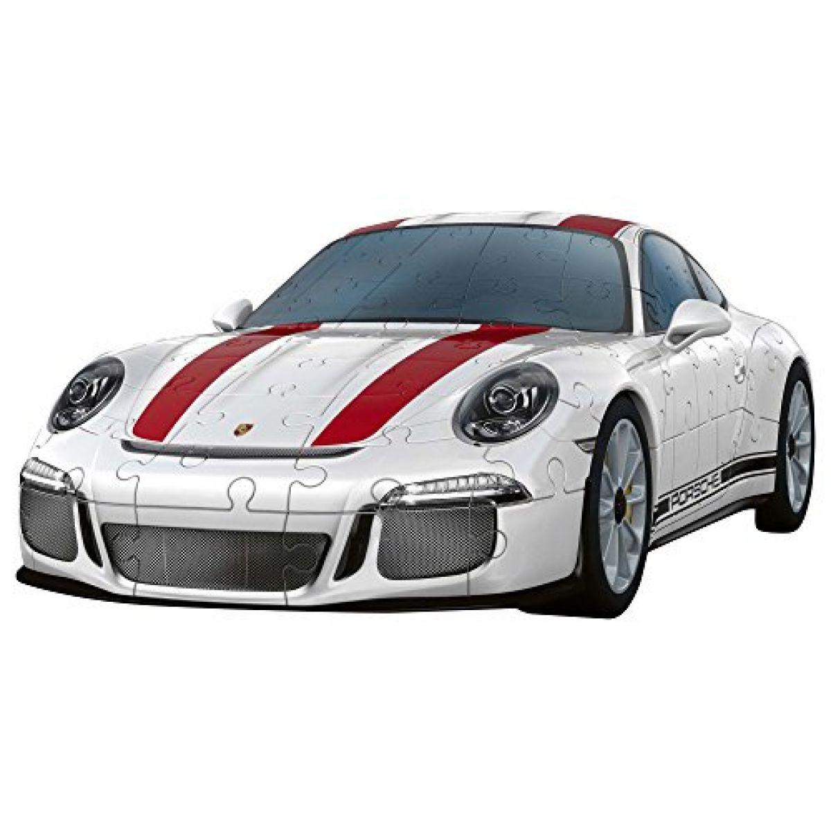 Ravensburger 3D Puzzle Porsche 911R 108 dielikov