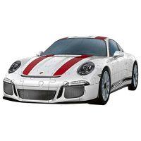 Ravensburger 3D Puzzle Porsche 911R 108 dielikov 2