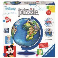 Ravensburger 3D puzzleball Disney Globus 180d