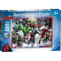 Ravensburger Avengers 100 dílků