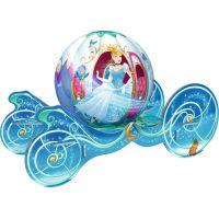 Ravensburger 3D puzzleball Popelčin kočár 72 dílků 2