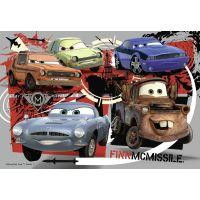 Ravensburger Cars nové dobrodružstvo 2x24p 2