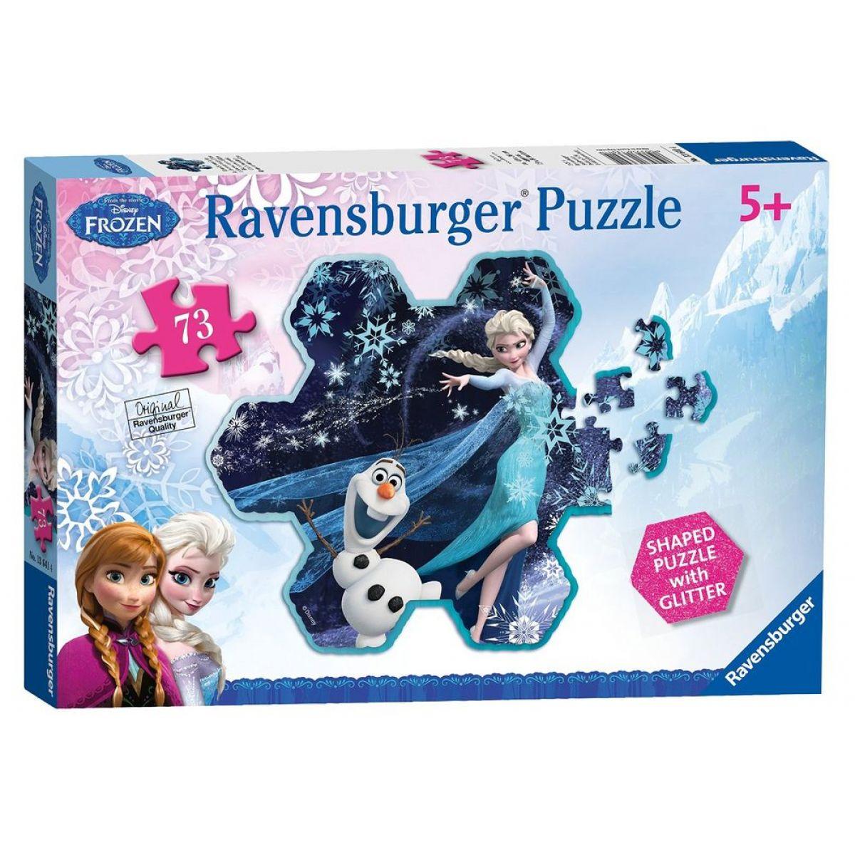 Ravensburger Frozen 73 dielov