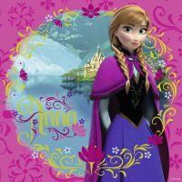 Ravensburger Disney Ľadové kráľovstvo Elsa, Anna, Olaf 3 x 49 dielikov 3