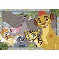 Ravensburger Disney Lion Guard 2 x 12 dílků 3