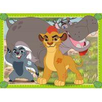 Ravensburger Disney Lion Guard 4x v boxu 2