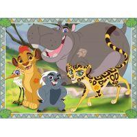 Ravensburger Disney Lion Guard 4x v boxu 3
